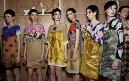 Antoni Alison Fashion Week
