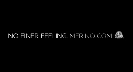 Luxury Branding Merino Wool